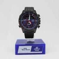 Zegarek męski Casio edifice premium ECB-800TR-2AER - duże 2