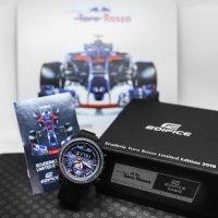 Zegarek męski Casio edifice premium ECB-800TR-2AER - duże 6