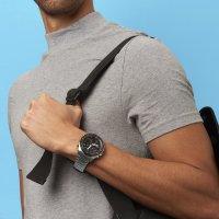 Zegarek męski Casio EDIFICE edifice premium ECB-900DB-1AER - duże 6