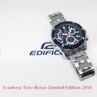 Zegarek męski Casio edifice premium EFR-559TR-2AER - duże 4