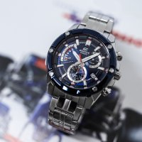 Zegarek męski Casio edifice premium EFR-559TR-2AER - duże 5