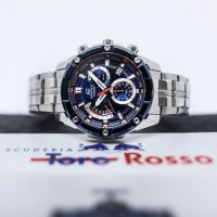Zegarek męski Casio edifice premium EFR-559TR-2AER - duże 6