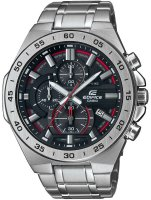 Zegarek męski Casio edifice premium EFR-564D-1AVUEF - duże 1
