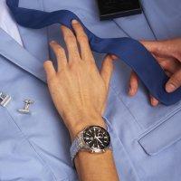Zegarek męski Casio edifice premium EFR-564D-1AVUEF - duże 4