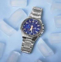 Zegarek męski Casio EDIFICE edifice premium EFR-564D-2AVUEF - duże 2