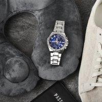 Zegarek męski Casio EDIFICE edifice premium EFR-564D-2AVUEF - duże 3