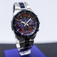 Zegarek męski Casio edifice premium EFR-564TR-2AER - duże 4