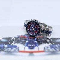 Zegarek męski Casio edifice premium EFR-564TR-2AER - duże 6