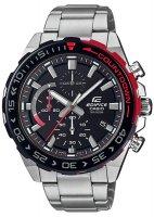 Zegarek męski Casio edifice premium EFR-566DB-1AVUEF - duże 1