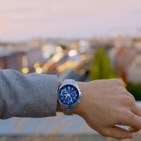 Zegarek męski Casio edifice premium EFS-S530D-2AVUEF - duże 4