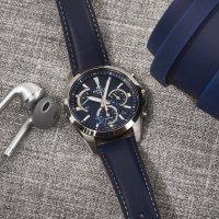 Zegarek męski Casio edifice premium EFS-S530L-2AVUEF - duże 3