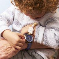 Zegarek męski Casio edifice premium EFS-S530L-2AVUEF - duże 4