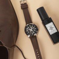 Zegarek męski Casio edifice premium EFS-S530L-5AVUEF - duże 2