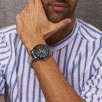 Zegarek męski Casio EDIFICE edifice premium EFS-S540DB-1BUEF - duże 4