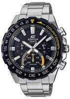 Zegarek męski Casio edifice premium EFS-S550DB-1AVUEF - duże 1