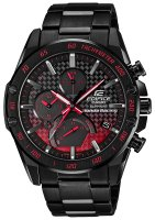 Zegarek męski Casio edifice premium EQB-1000HR-1AER - duże 1