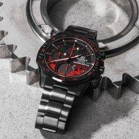 Zegarek męski Casio edifice premium EQB-1000HR-1AER - duże 3