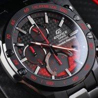 Zegarek męski Casio edifice premium EQB-1000HR-1AER - duże 4
