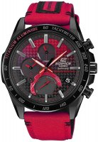 Zegarek męski Casio edifice premium EQB-1000HRS-1AER - duże 1
