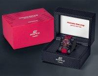 Zegarek męski Casio EDIFICE edifice premium EQB-1000HRS-1AER - duże 4