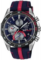 Zegarek męski Casio edifice premium EQB-1000TR-2AER - duże 1