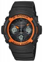 Zegarek Casio G-SHOCK AWG-M100SF-1H4ER