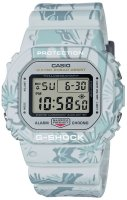 Zegarek męski Casio G-SHOCK g-shock DW-5600SLG-7DR - duże 1