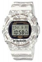 Zegarek męski Casio g-shock DW-5700SLG-7DR - duże 1