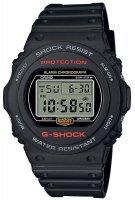 Zegarek męski Casio g-shock DW-5750E-1ER - duże 1