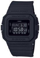 Zegarek męski Casio g-shock DW-D5500BB-1ER - duże 1