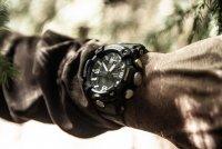 Zegarek męski Casio g-shock master of g GG-B100-1A3ER - duże 10