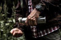 Zegarek męski Casio g-shock master of g GG-B100-1A3ER - duże 12