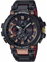 Zegarek męski Casio g-shock exclusive MTG-B1000TF-1ADR - duże 1