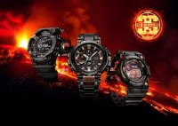 Zegarek męski Casio g-shock exclusive MTG-B1000TF-1ADR - duże 2