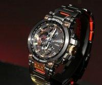 Zegarek męski Casio g-shock exclusive MTG-B1000TF-1ADR - duże 3