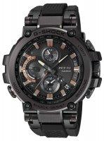 Zegarek męski Casio g-shock exclusive MTG-B1000TJ-1AER - duże 1