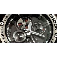 Zegarek męski Casio g-shock g-steel GST-B100-1AER - duże 5