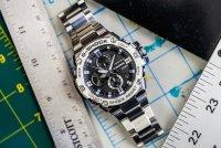 Zegarek męski Casio G-SHOCK g-shock g-steel GST-B100D-1AER - duże 6