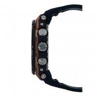 Zegarek męski Casio g-shock g-steel GST-B100G-2AER - duże 2