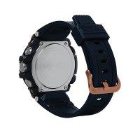 Zegarek męski Casio g-shock g-steel GST-B100G-2AER - duże 3