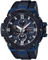 Zegarek męski Casio G-SHOCK g-shock g-steel GST-B100XB-2AER - duże 1