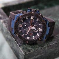 Zegarek męski Casio G-SHOCK g-shock g-steel GST-B100XB-2AER - duże 2