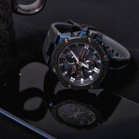 Zegarek męski Casio G-SHOCK g-shock g-steel GST-B100XB-2AER - duże 3