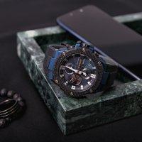 Zegarek męski Casio G-SHOCK g-shock g-steel GST-B100XB-2AER - duże 4