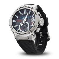 Zegarek męski Casio G-SHOCK g-shock g-steel GST-B200-1AER - duże 3
