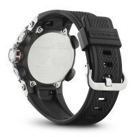 Zegarek męski Casio G-SHOCK g-shock g-steel GST-B200-1AER - duże 4
