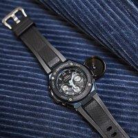 Zegarek męski Casio G-SHOCK g-shock g-steel GST-W300G-1A2ER - duże 4