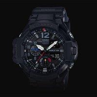 Zegarek męski Casio g-shock GA-1100-1A1ER - duże 3