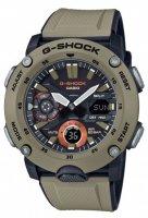 Zegarek Casio G-SHOCK GA-2000-5AER