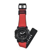Zegarek męski Casio g-shock GA-2000E-4ER - duże 2